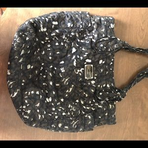 Marc by Marc Jacobs leopard print tote